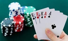 Pilihan Pembayaran Taruhan poker