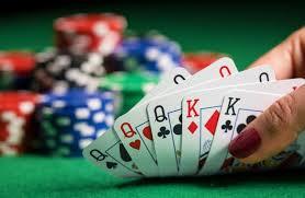 Kompleksitas dari Bersenang-senang Poker online untuk Berada di Kasino