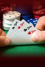 Omaha Texas Holdem bukan Texas Holdem