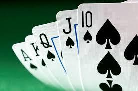 Enigmatic Di Casino poker internet
