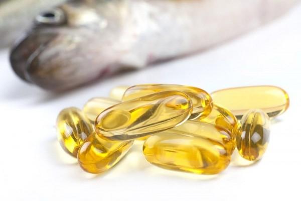 Manfaat Minyak Ikan Untuk Kesehatan