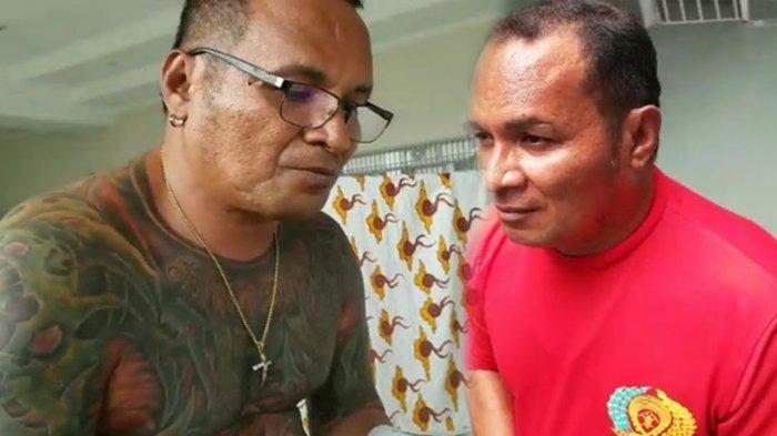 Good Father Of Jakarta kembali Tertangkap