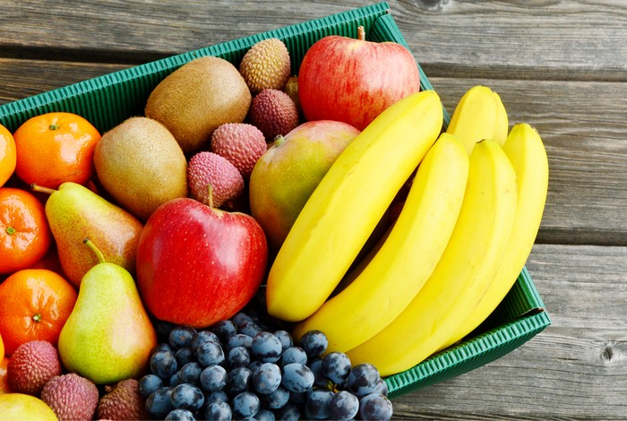 Kulit Buah Yang Sehat Untuk Dikonsumsi
