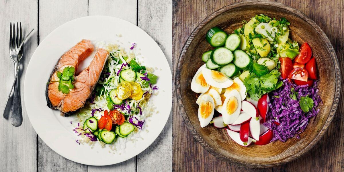 Diet Sehat Dengan Makanan Ini