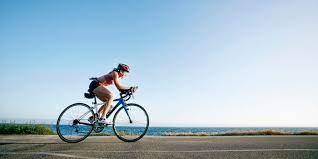 Menjaga Kesehatan Tubuh Dengan Bersepeda Selama Pandemi
