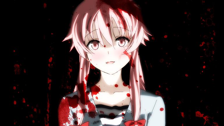 Karakter Anime Yang Menjadi Korban Kekerasan Keluarga