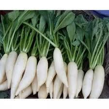 Manfaat Lobak Putih Untuk Kesehatan Dan Efek Sampingnya